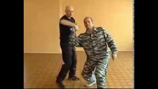 уроки рукопашного боя 2