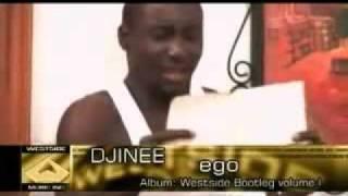 Djinee - Ego - Nigerian Love Songs - African Love Songs - Nigeria, Naija Music - www.NigerianLove.com