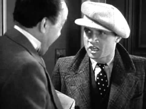 """The Maltese Falcon"" 1931: A Dastardly Plot."