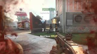 Black Ops 2 Rant And Blue Snowball Test