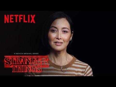 Stranger Things: Spotlight | Casting | Netflix