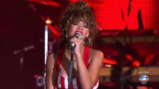 Rihanna - man down (live at rock in rio ...