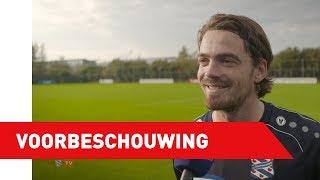 Voorbeschouwing sc Heerenveen - Ajax