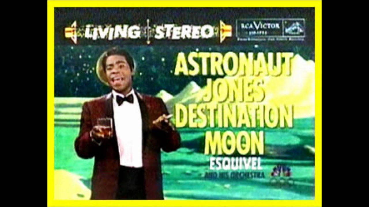 Astronaut Jones Theme Chords Chordify