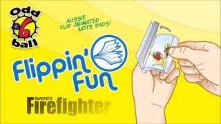 """Oddball """"Flippin"""