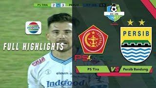 PS TIRA 2 - 3 Persib Bandung