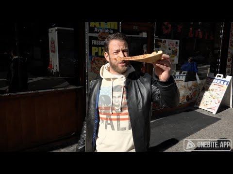 Barstool Pizza Review - Z Deli Pizza Presented By Frank's RedHot