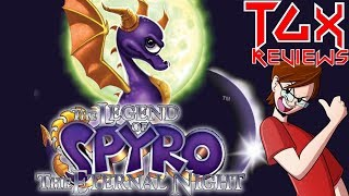 The Legend Of Spyro: The Eternal Night Review