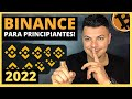 Binance Exchange Tutorial 2020 - Beginners Guide to ...