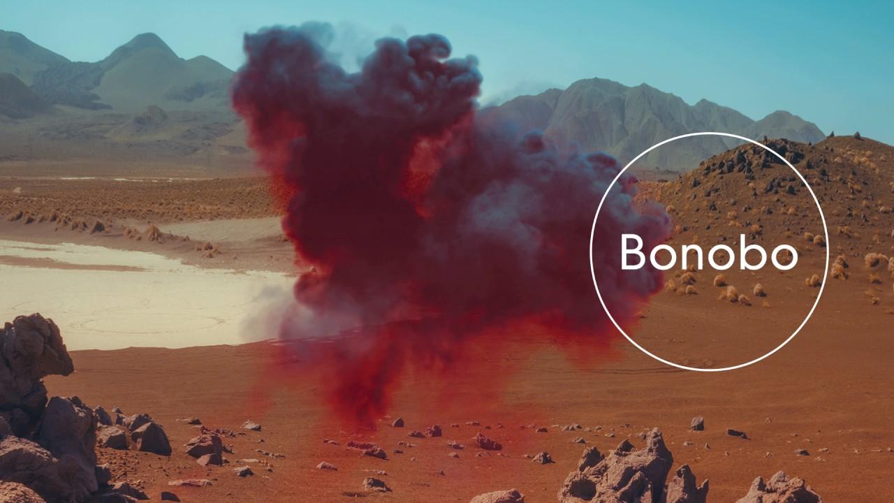 Bonobo - Samurai