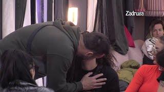 Zadruga 4 - SKANDAL! Mina priznala da se ljubila sa Tomovićem, on se poljubio sa Paulom- 11.03.2021.
