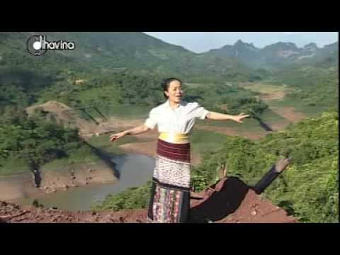 Tình Việt Lào - Nhạc Lào