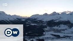 Die Schweizer Region Engadin   Euromaxx