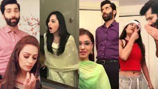 Nazar funny video  nazar actor's so much fun videos