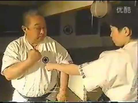 3 Major Schools of Okinawa Karate - Uechi-ryu, Goju-ryu, Shorin-ryu Vol.2