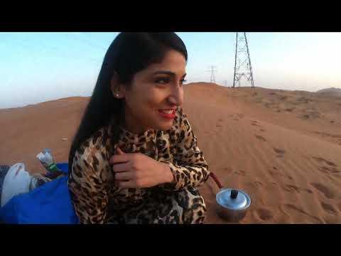 Craziest CAMPING In DUBAI desert, CAMEL RACE Track 🔥🔥 Real Desert Life Experience