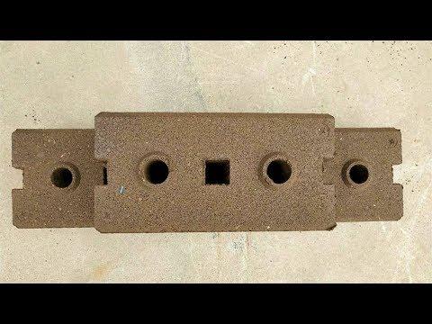 Diesel Eco Interlocking Block Machine,compressed soil brick machine in Belize