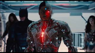 Download Lagu Justice League - Music Video - Cary Clark Jr. Come Together Mp3