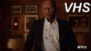 Люцифер (Сезон 4) - Трейлер на русском - VHSник