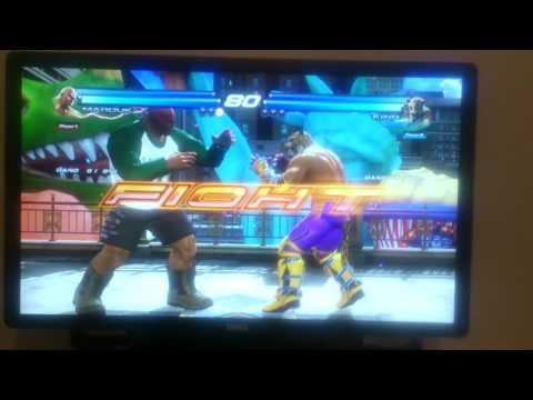 TTT2 1000 amores (king/marduk) vs Hardcore king (king /a.king) 1