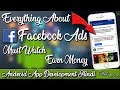 Earn Money With Facebook Ads | Must Watch Before Making Android App - Top Secret 🔥