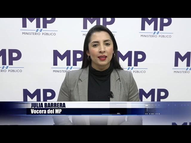 MP AL INSTANTE 08 DE ENERO 2020