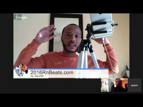 2016 RnBeats Music Production Course Review from the U.K.