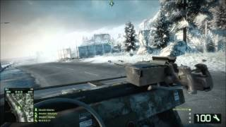 BBC2: BattleField Bad Company 2  Multiplayer/Online Gameplay PC [HD]