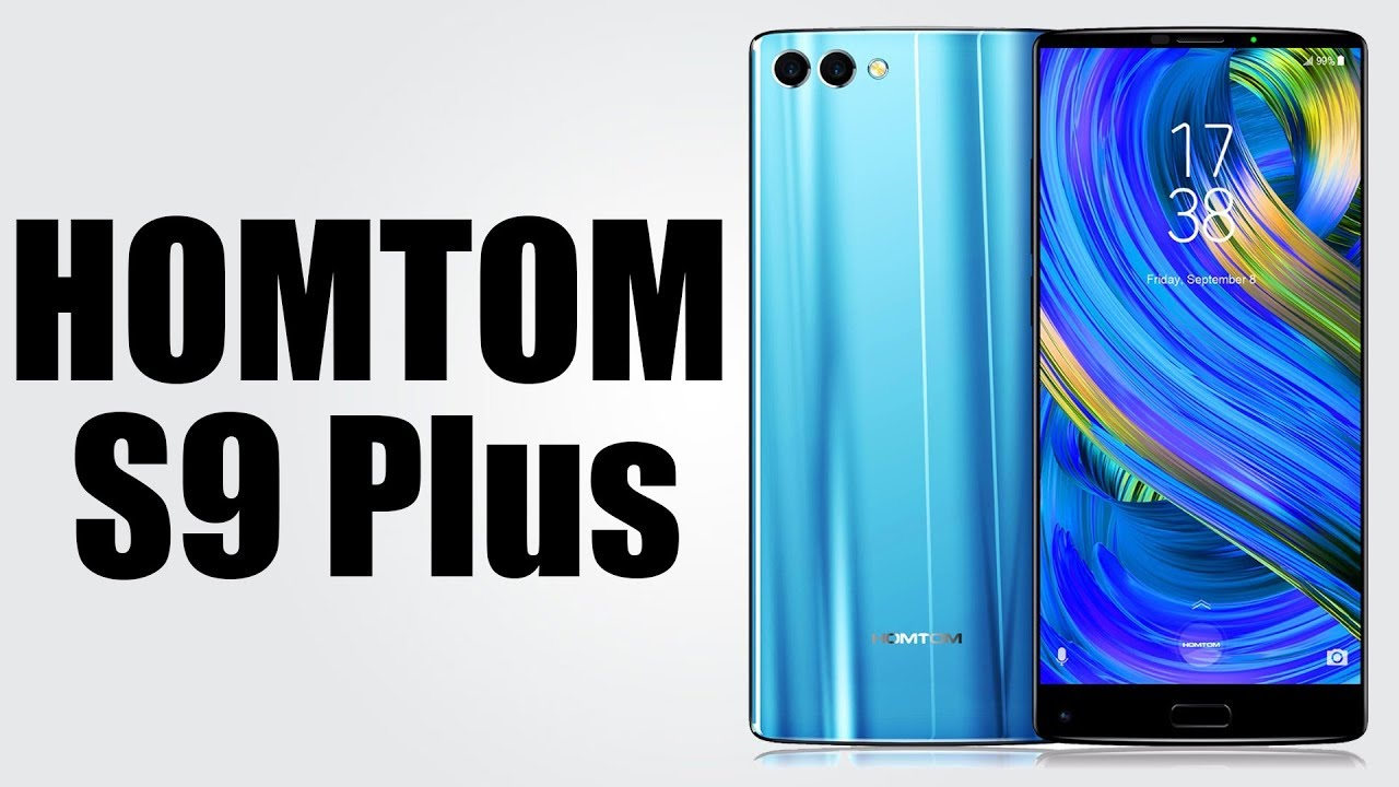 Sweet Homtom S9 Plus View Round Review Speci and Price