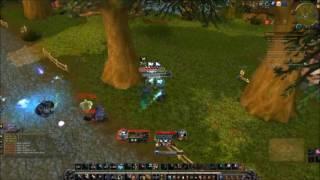 Monk Windwalker world of warcraft 7.1.5 PVP OP