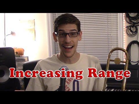 Increasing Range on Trombone (Very Easy!)
