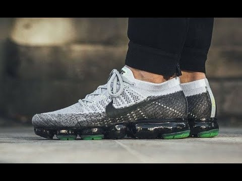 Nike Air Vapormax Air Max Neon