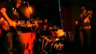 Green Tea (J.Scofield) - Baneyra Trío
