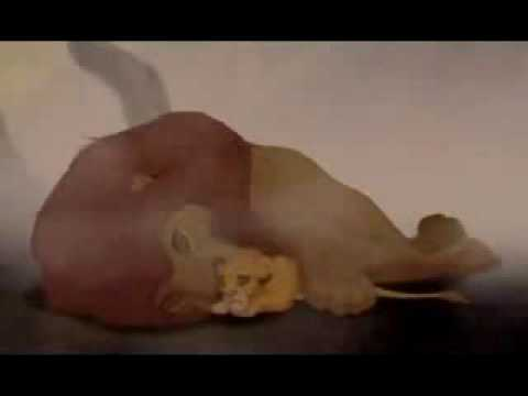 The Lion King - If You're Gone Matchbox 20