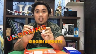 UNBOXING: Xiaomi Mi Airdots Basic (TWSEJ02LM) and Quick Review