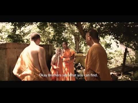 Mindfulness and Murder - Film clip 1