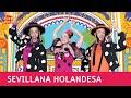 Sevillanas holandesa de Pica Pica