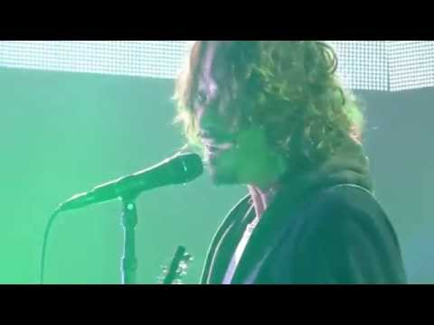 Soundgarden - My Wave (SXSW 2014) HD