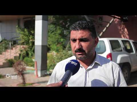 استياء كردي من وجود مقرات لميليشيا الحشد الشيعية في مدينة كركوك