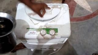 How To Clean KEN STAR Cooler. || कूलर से पानी कैसे निकाले
