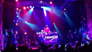 Rakim - Let The Rhythm Hit