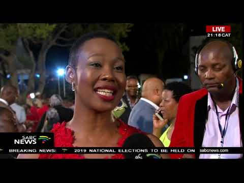 Opposition parties, MPs react to SONA 2019