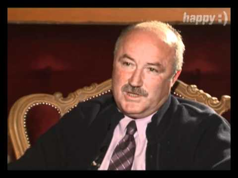 Ćirilica :: Gost - General Momir Stojanović , 03.01.2011
