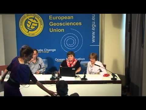 EGU2010: Sea level changes and their impacts in coastal oceans (Press Conference)