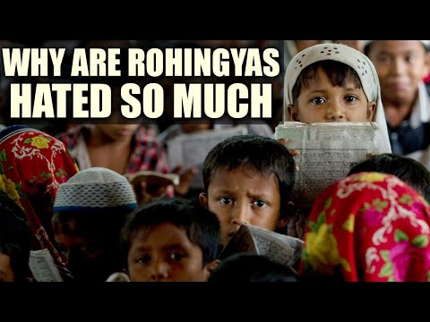 Rohingya crisis: The root of the problem explained  | Oneindia News
