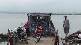 Quảng Nam tăng cường kiểm tra phương tiện đường thủy và hoạt động các bến đò ngang