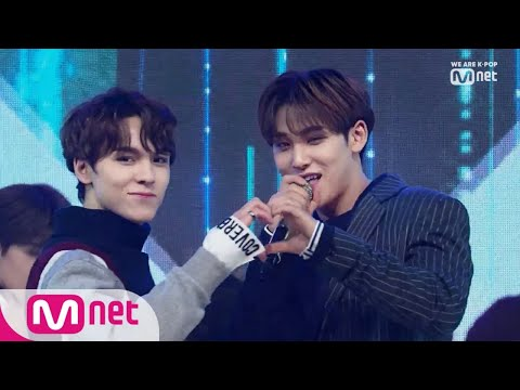 [SEVENTEEN - Home] KPOP TV Show | M COUNTDOWN 190214 EP