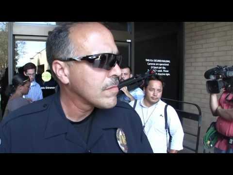 JC Playford shuts down El Cajon PD, & Bonnie  Dumanis Propanda machine,