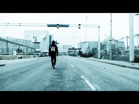 Alan Walker - Big Universe (Music Video)