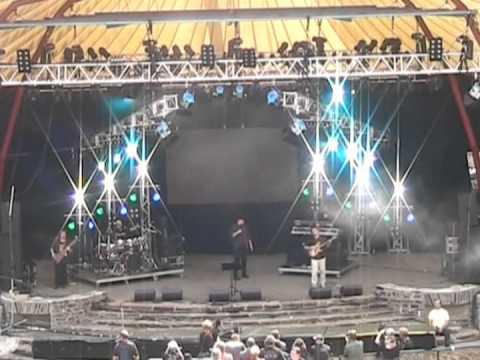 Martigan Live  6 Night of the Prog Festival 2011 Full Set 55 minutes